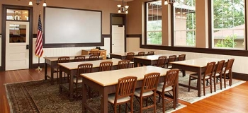 Bigham Knoll Campus – Event Center