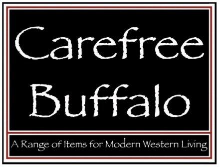 Carefree Buffalo