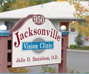 Jacksonville Vision Clinic