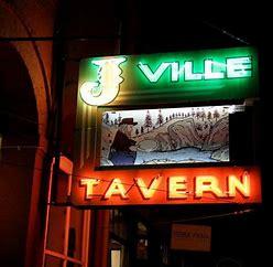 J'ville Tavern
