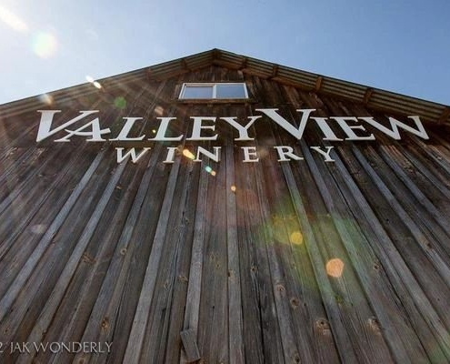 Valley View Vineyard & Winery