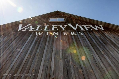 Valley View Vineyard & Winery