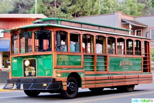 Trolley Tours – Narrated Tour of Jacksonville's History