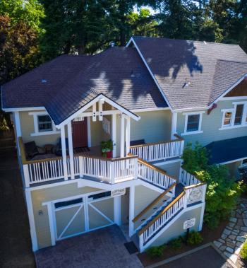 Britt Cottage