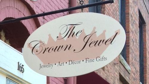 The Crown Jewel of Jacksonville