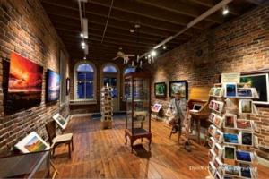 Dan McGeorge Gallery