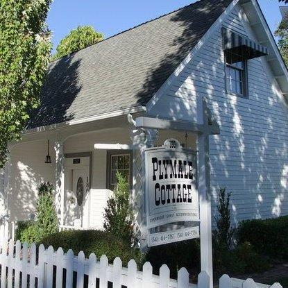 Plymale Cottage
