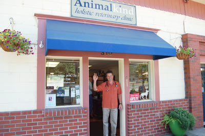 Animalkind Holisitc Veterinary