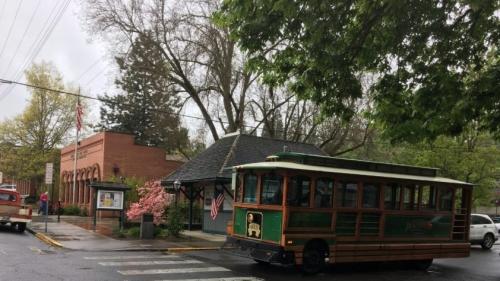 Jacksonville Visitor Information Center