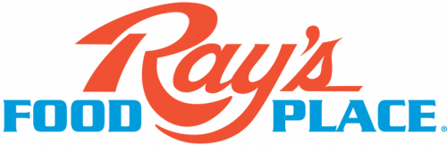 Ray's Food Place and Ace Hardware