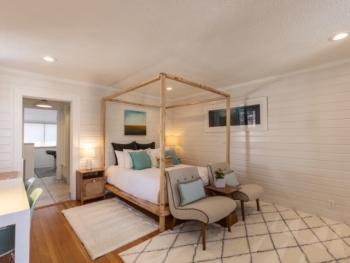 Belita Space bedroom